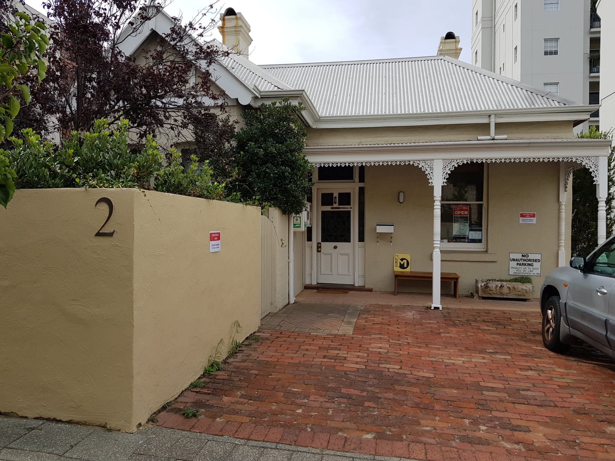 M Clinic Perth